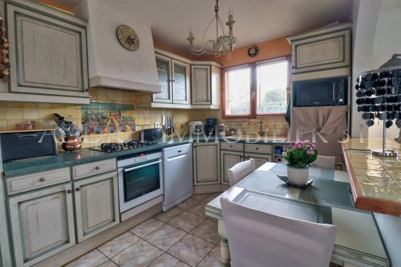 Vente maison / villa Saint-sulpice-la-pointe 293000€ - Photo 4