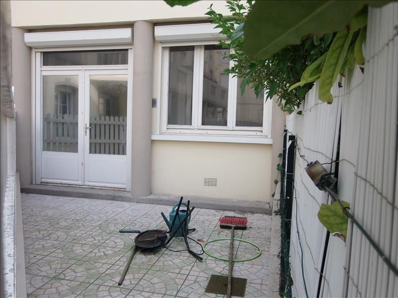 Sale apartment Villers sur mer 187 000€ - Picture 7