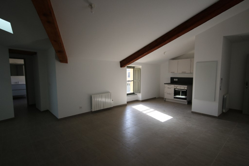Rental apartment Meyrargues 1 015€ CC - Picture 2