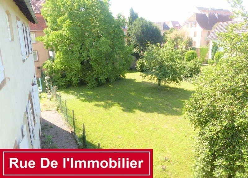 Vente appartement Saverne 138000€ - Photo 6