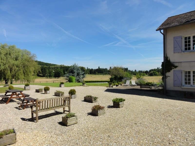 Deluxe sale house / villa Montfort l'amaury 1660000€ - Picture 2