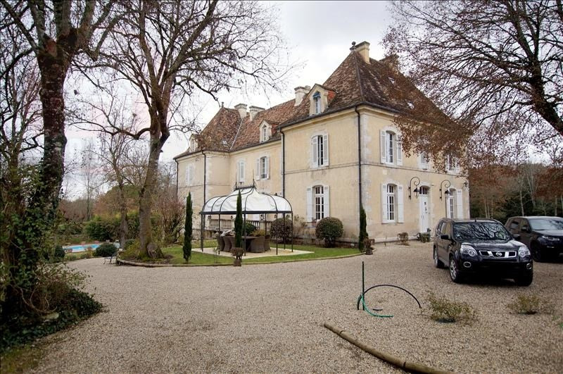 Deluxe sale house / villa Plaisance 1 500 000€ - Picture 7