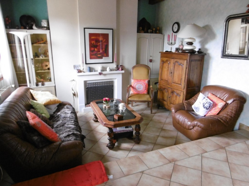 Sale house / villa Yvre l eveque 267750€ - Picture 7