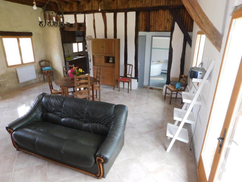 Sale house / villa Les hermites 121000€ - Picture 5