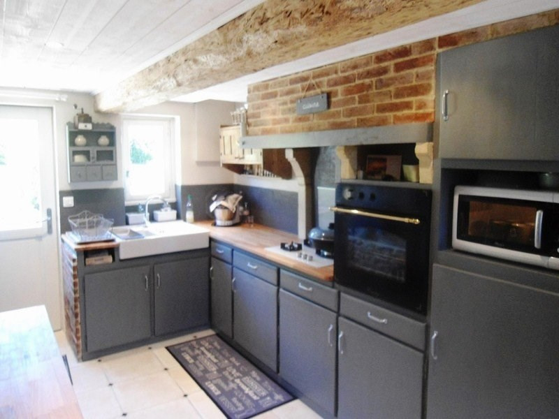 Vente maison / villa Coudray-rabut 430500€ - Photo 5
