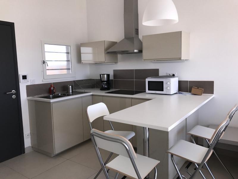 Vacation rental apartment Le grau du roi 490€ - Picture 2