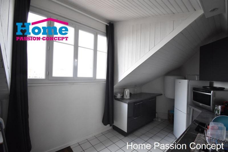 Sale apartment La garenne colombes 165000€ - Picture 5
