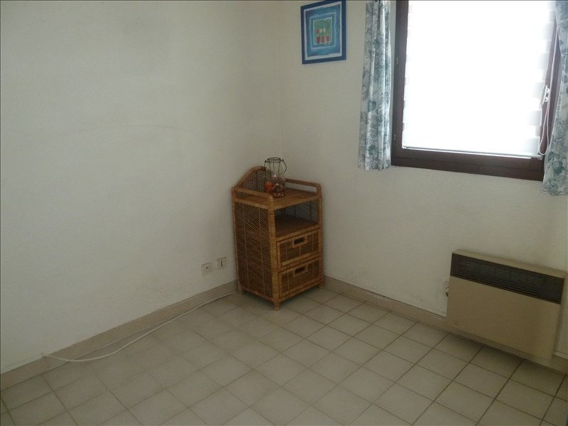 Sale apartment Canet plage 190 000€ - Picture 6