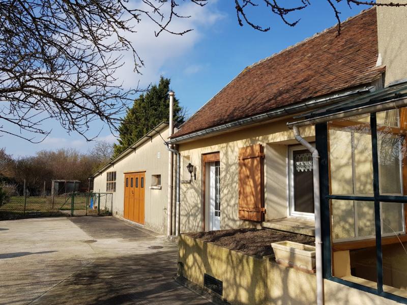 Vente maison / villa Villemaréchal 179000€ - Photo 2
