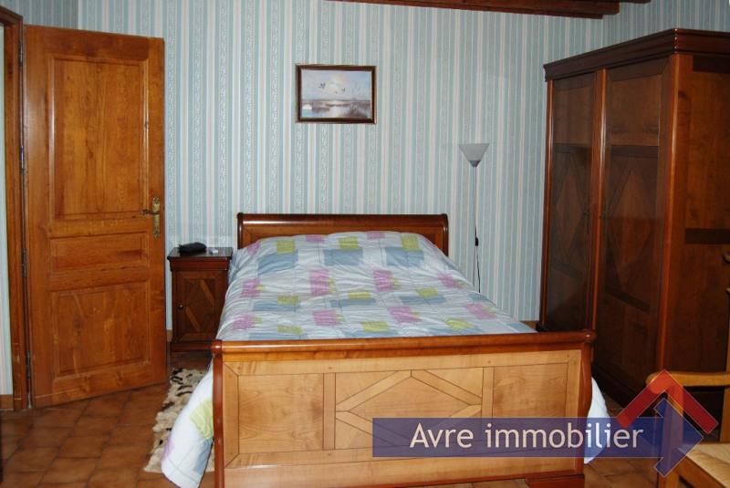 Sale house / villa Verneuil d avre et d iton 150000€ - Picture 5
