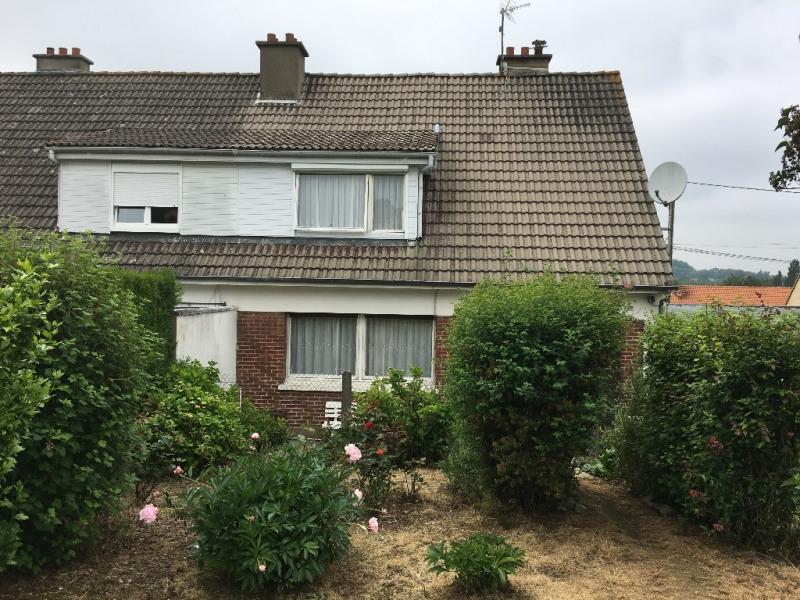 Sale house / villa Tournehem sur la hem 131000€ - Picture 1