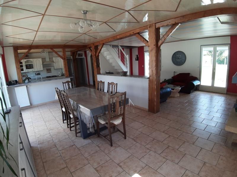 Venta  casa Montbizot 283990€ - Fotografía 5