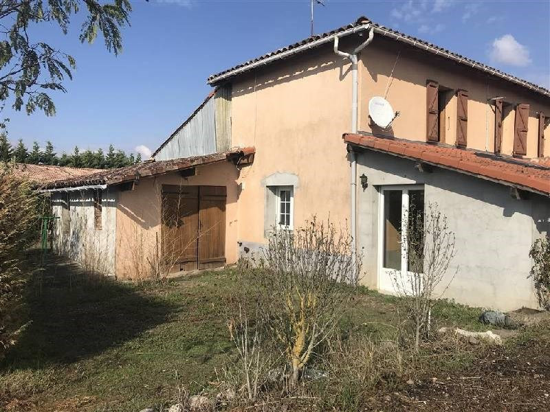 Sale house / villa Couffouleux 242 000€ - Picture 3
