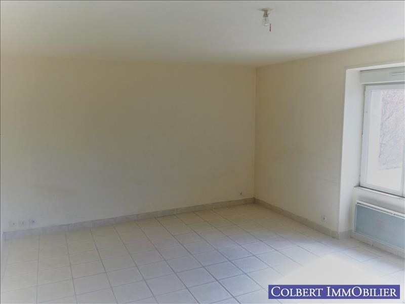Rental apartment Cheny 420€ CC - Picture 1
