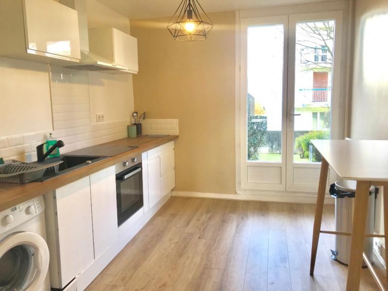 Vente appartement Saint brieuc 80000€ - Photo 1