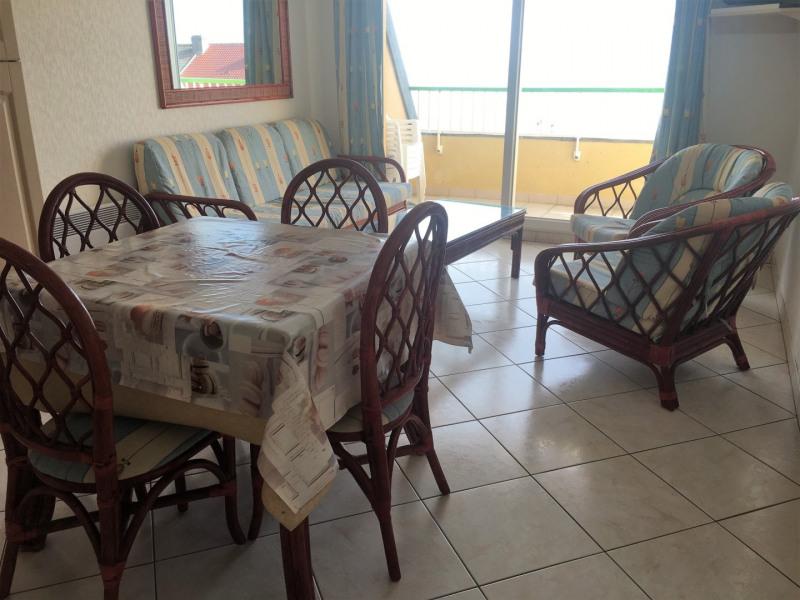 Location vacances appartement Fort mahon plage  - Photo 8