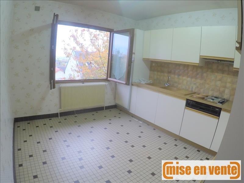 Sale house / villa Sucy en brie 318000€ - Picture 3