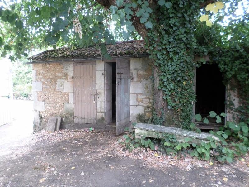 Vente maison / villa Civaux 102000€ - Photo 9