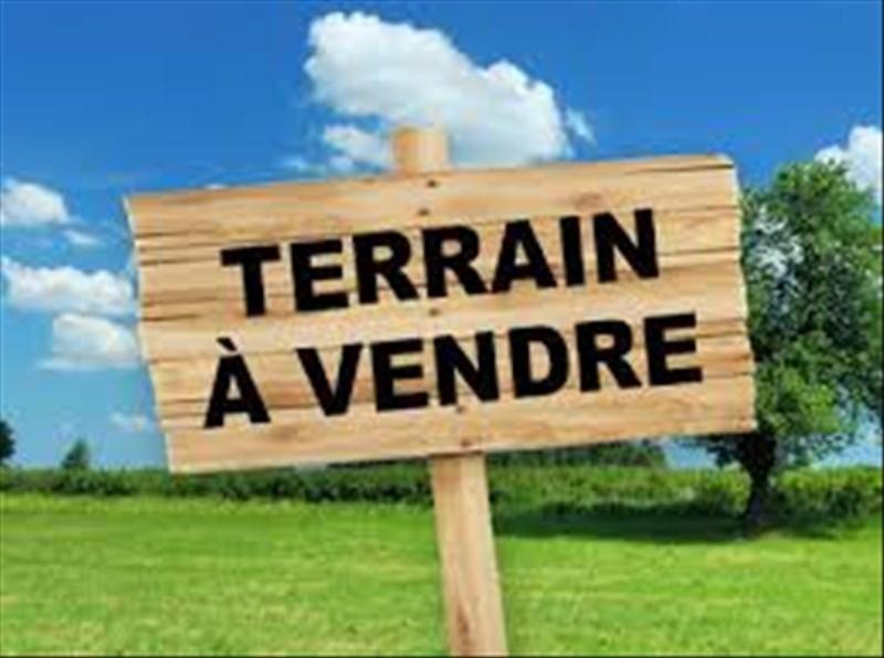 Vente terrain Montélimar 138500€ - Photo 1