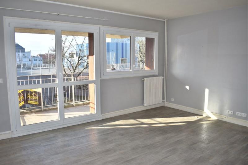 Appartement bagnolet - 3 pièces - 57m²