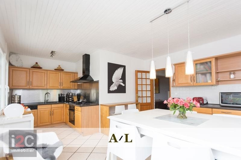 Vendita casa Chevry 695000€ - Fotografia 5