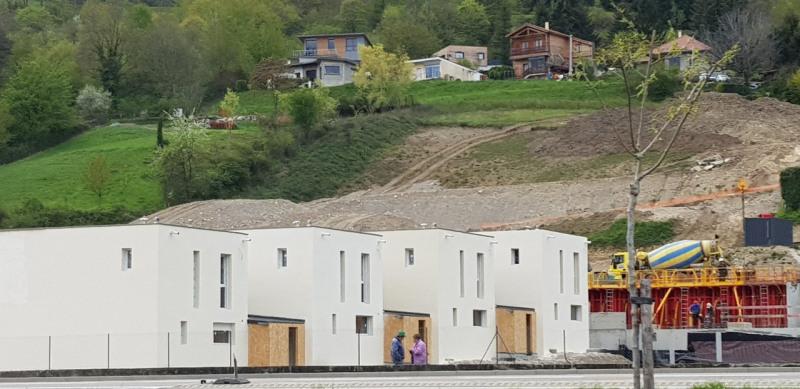 Sale apartment Le touvet 260000€ - Picture 1