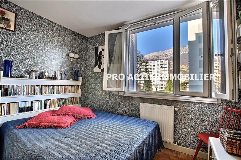 Sale apartment Le pont de claix 92000€ - Picture 3