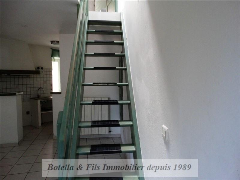 Sale house / villa Bagnols sur ceze 98000€ - Picture 4
