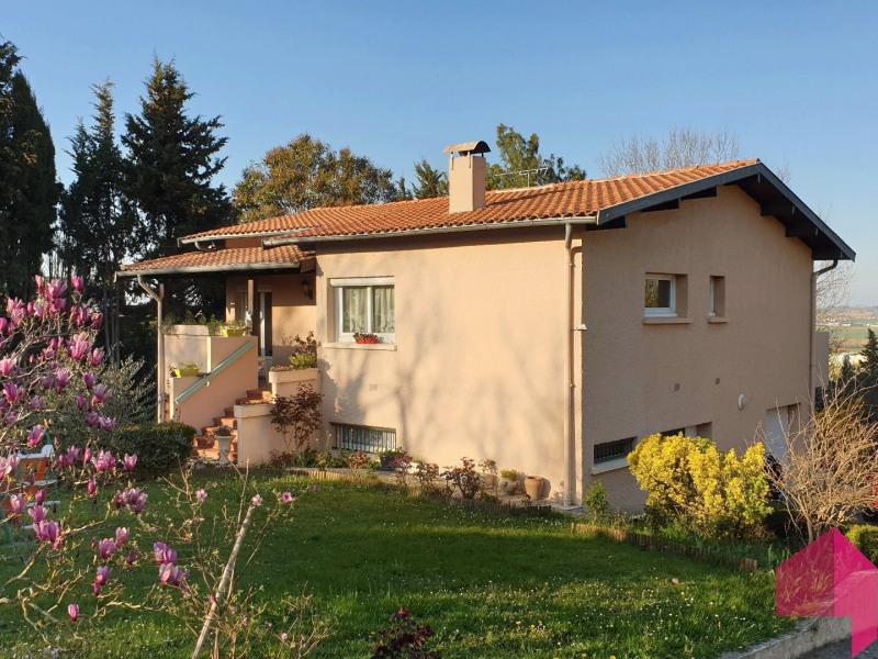 Sale house / villa Castanet-tolosan 335000€ - Picture 1