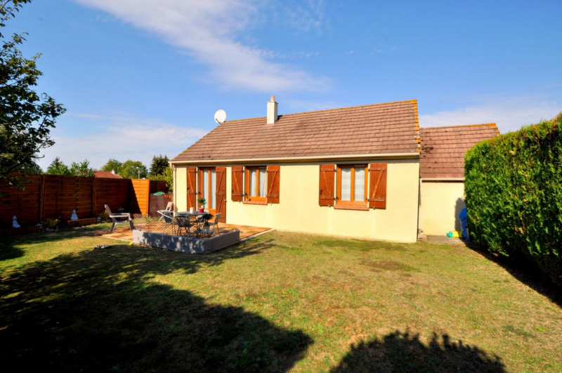 Vente maison / villa Limours 245000€ - Photo 12