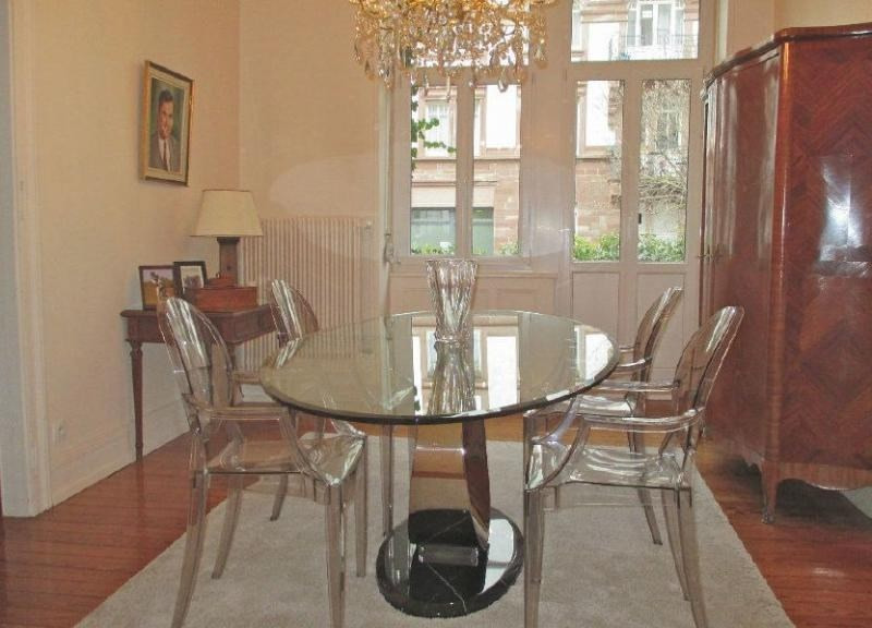 Location appartement Strasbourg 1790€ CC - Photo 3