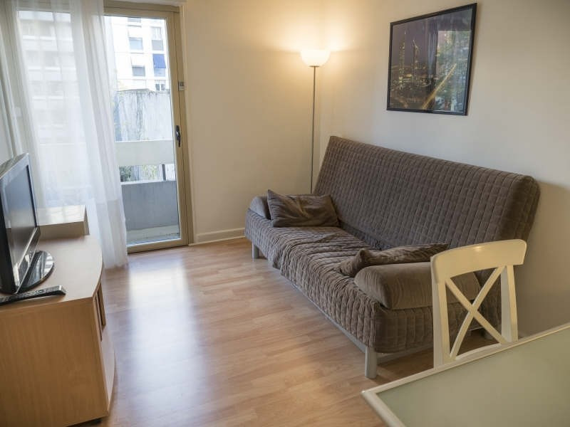 Rental apartment Paris 13ème 2500€ CC - Picture 7