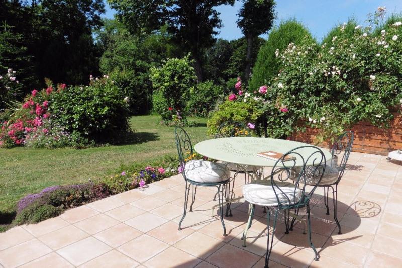 Vente maison / villa Pont l abbe 346500€ - Photo 5