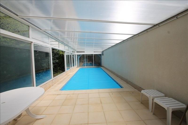 Vente maison / villa Creysse 349000€ - Photo 8