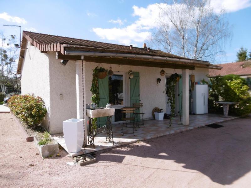 Vente maison / villa St remy en rollat 395000€ - Photo 4