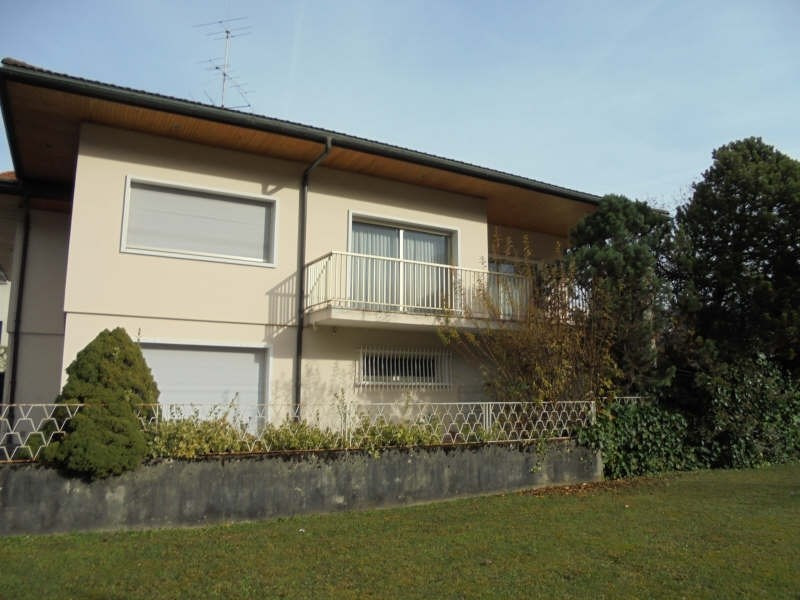 Vente maison / villa Scionzier 530 000€ - Photo 4