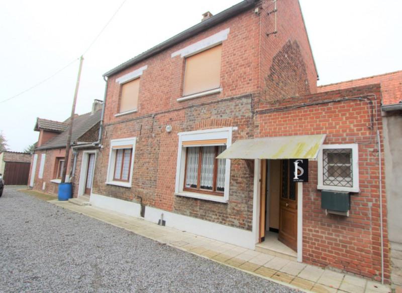 Vente maison / villa Douai 92000€ - Photo 2