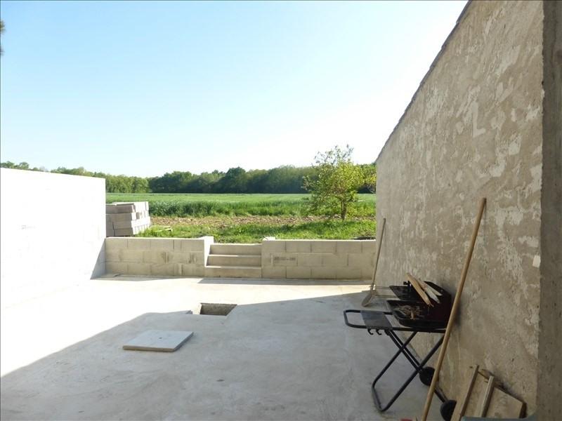 Vente maison / villa Lussant 180000€ - Photo 6