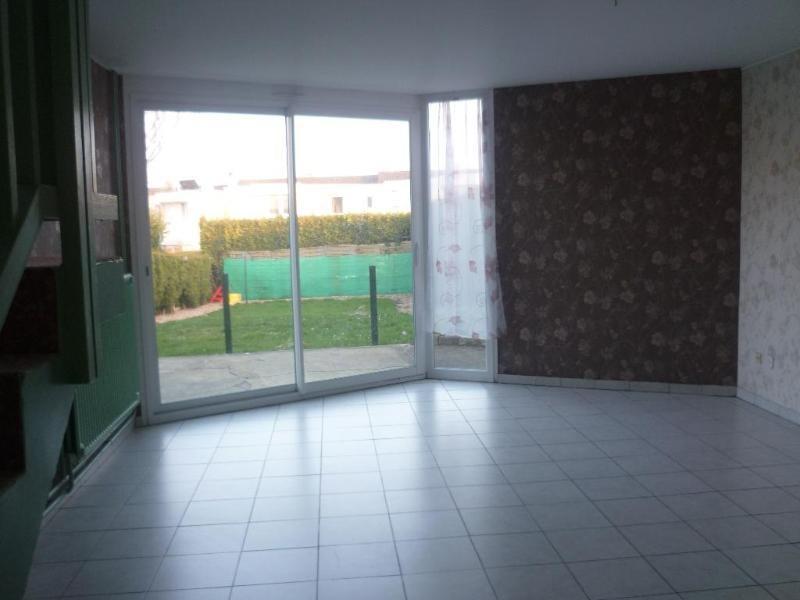 Location maison / villa Longuenesse 772€ CC - Photo 2