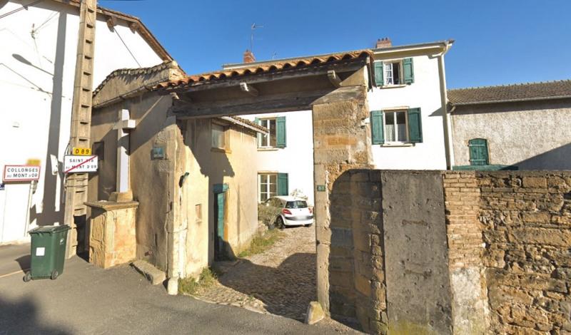 Vermietung wohnung St cyr au mont d'or 485€ CC - Fotografie 1