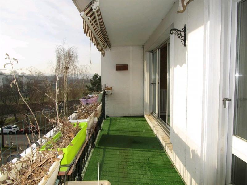 Sale apartment Taverny 169600€ - Picture 8