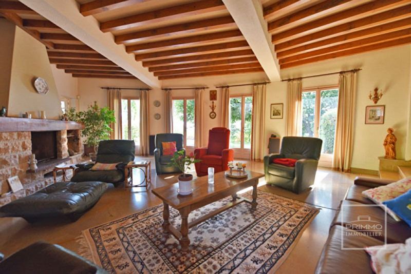 Vente de prestige maison / villa Saint didier au mont d'or 850000€ - Photo 10