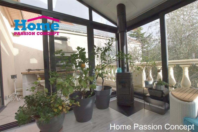 Vente maison / villa Nanterre 1090000€ - Photo 6