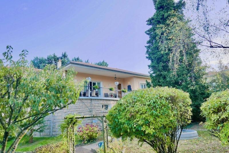 Sale house / villa Oullins 780000€ - Picture 10