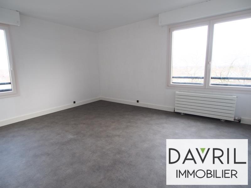 Sale apartment Conflans ste honorine 158000€ - Picture 1