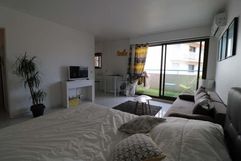 Vendita appartamento Cannes 150000€ - Fotografia 4