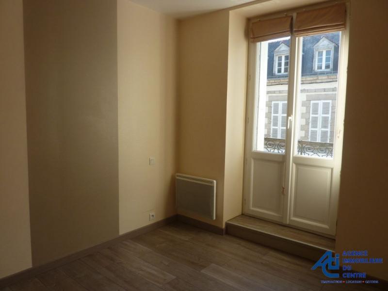 Rental apartment Pontivy 392€ CC - Picture 3