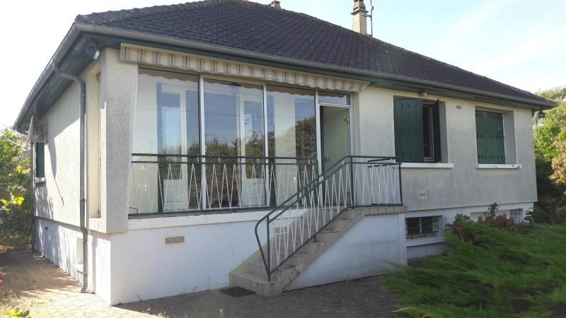 Vente maison / villa Vendome 135 000€ - Photo 1
