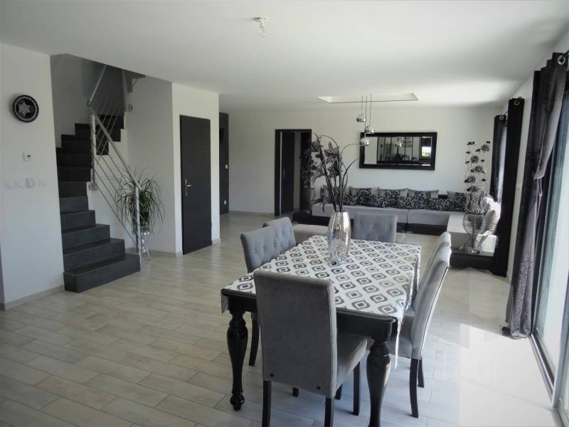 Vente maison / villa Montélimar 365000€ - Photo 5