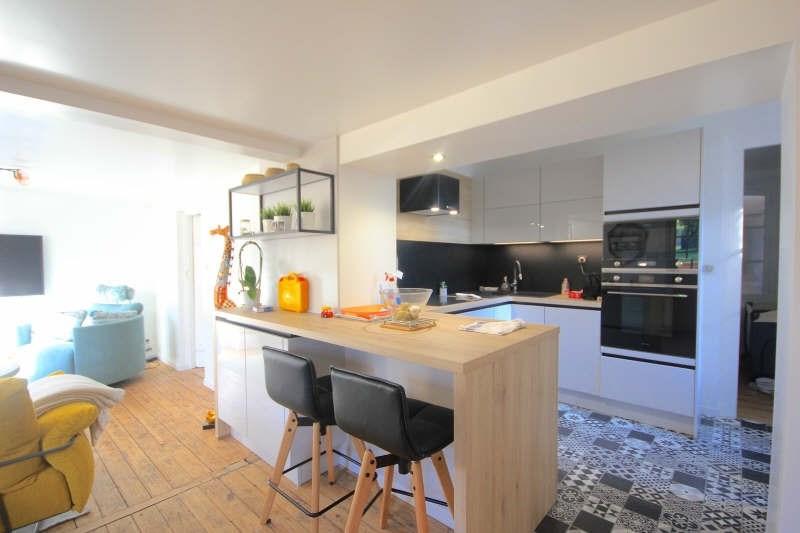 Sale house / villa Villers sur mer 430000€ - Picture 3